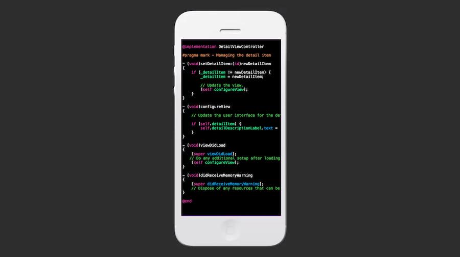 iPhone Çökerten Kod ve Kesin Çözümü