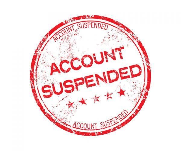 Directadmin ssh üzerinden suspend / unsuspend yapmak